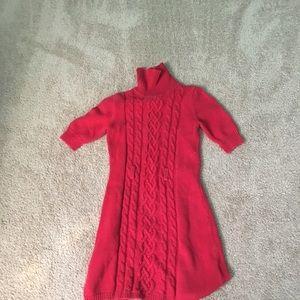 Cherokee Xmas dress
